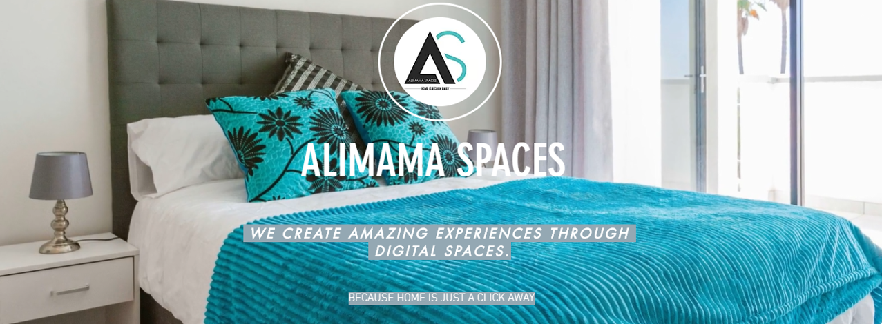 Alimama Spaces