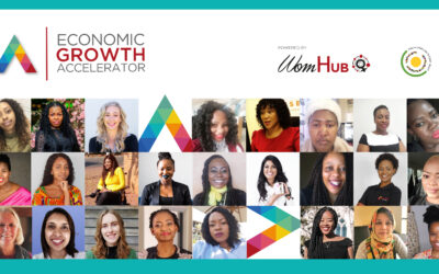 SA Future Trust and WomHub Power Growth of Women Entrepreneurs in STEM
